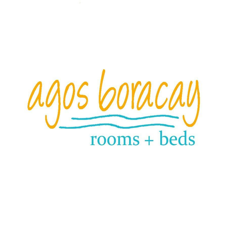 We're a new accommodations place here in Boracay!