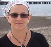 Andrea from Mar del Plata