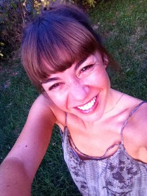 Laure from Avignon