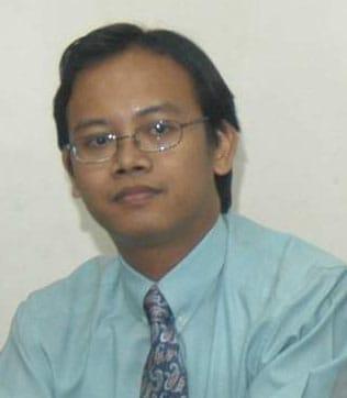 Andi from Tanah Abang