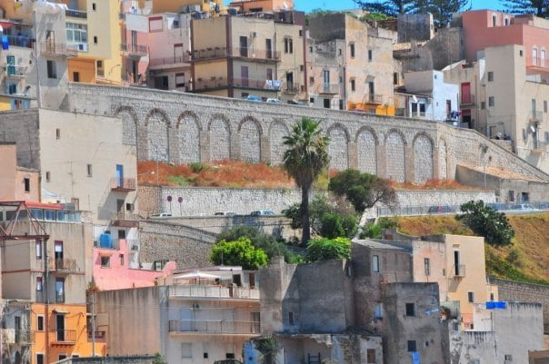 Pina From Sciacca, Italy