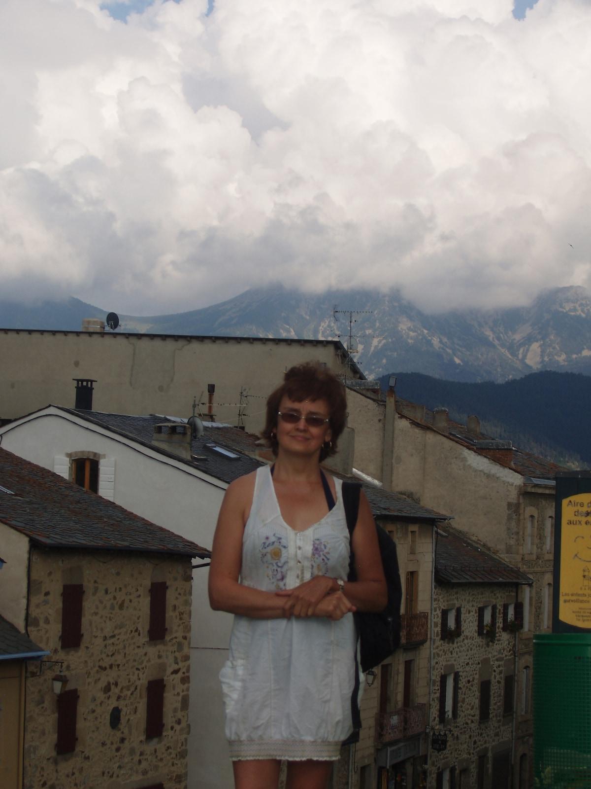 Anna from Prades