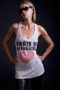 Born and raised in Paris, France, I moved to New Y