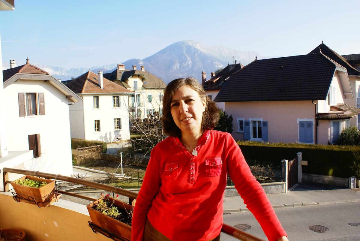 Astrid from Rio de Janeiro