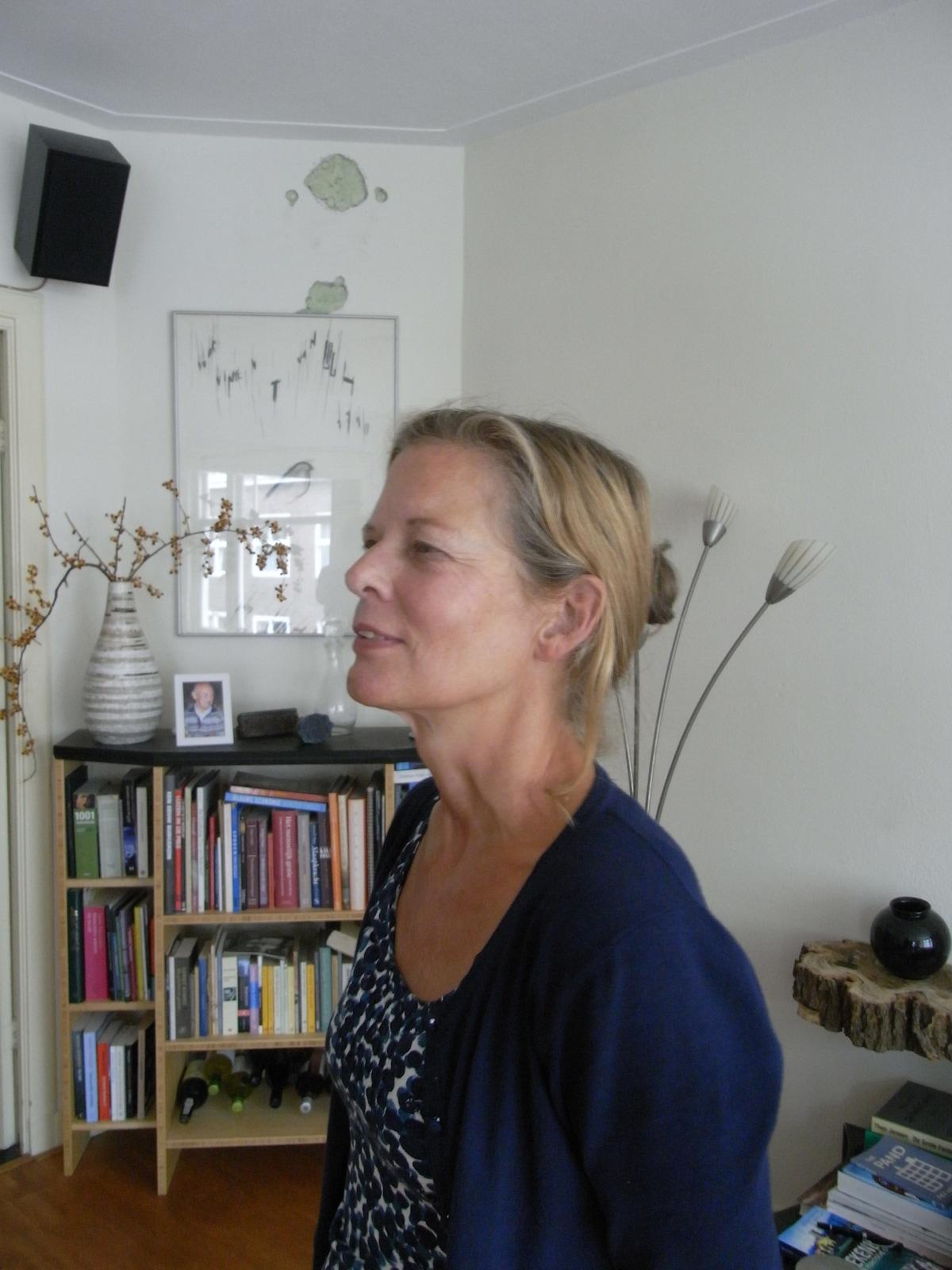 Ineke from Amsterdam
