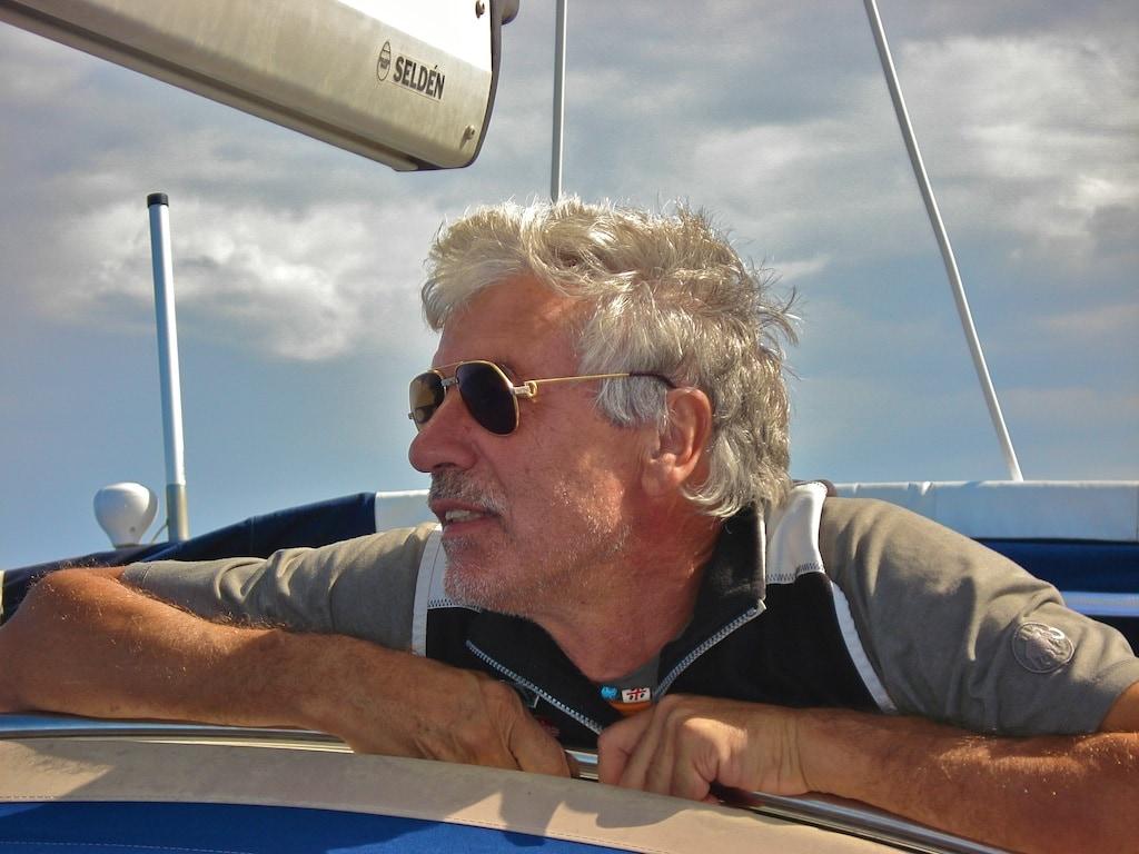 Joachim From Pula, Italy