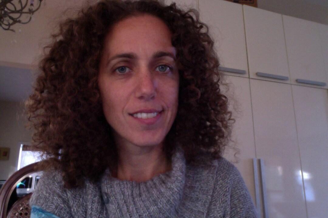 Nicole from Kerhonkson
