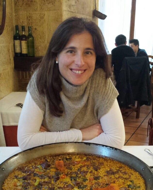 Marina from Almenara