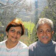 Prity From Mumbai, India