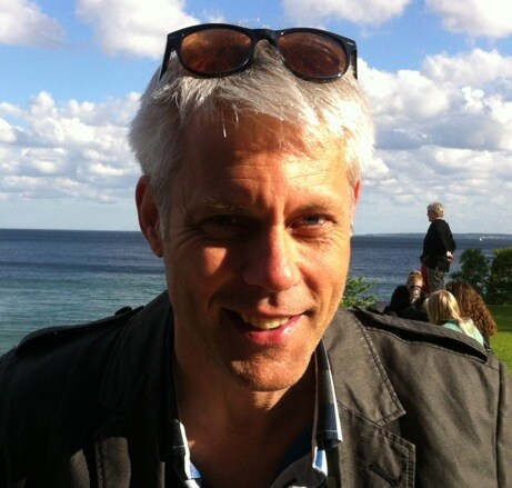 Morten From Hundested, Denmark