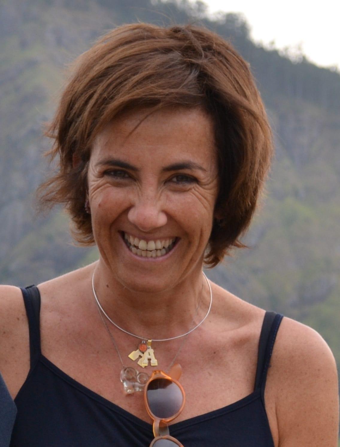 Monica from Bracciano