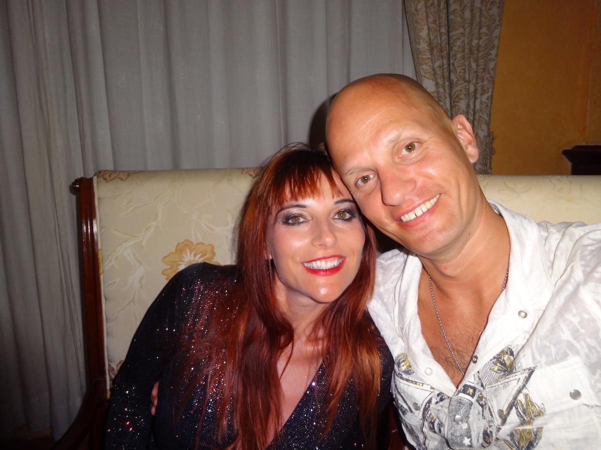 Lydia & Antoni