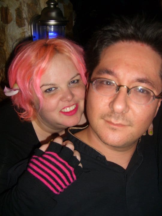 Jay And Jessi Rose