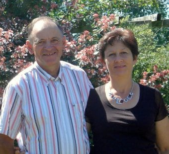 Nadine & Georges
