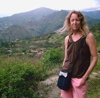 Dorothy from Vilcabamba