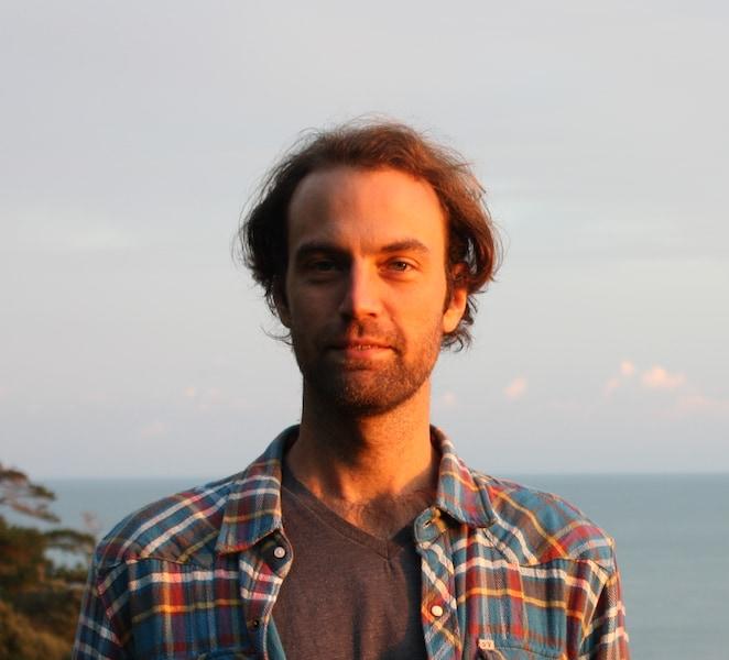 Adam Mackey