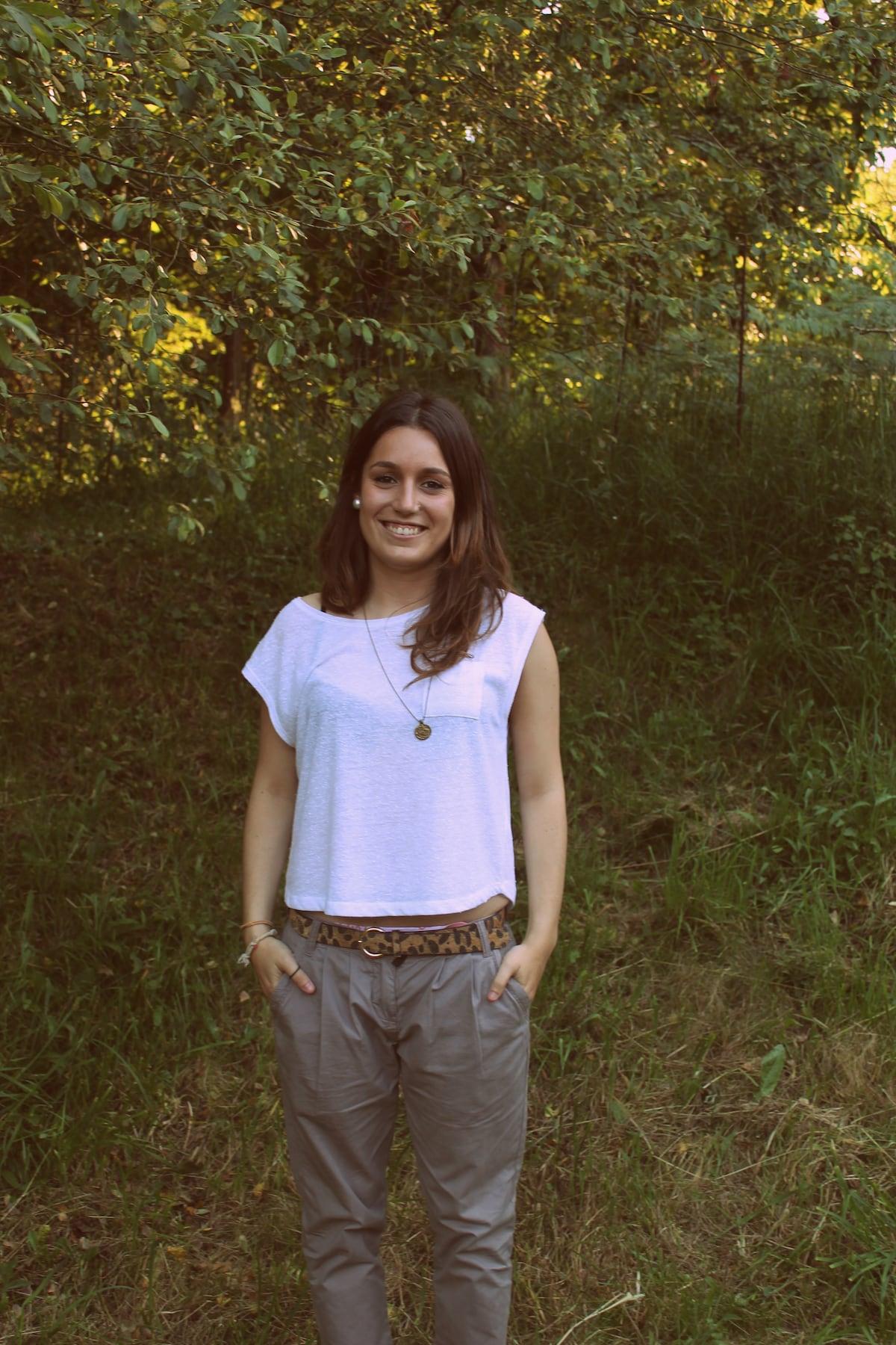 Sara from Asturias