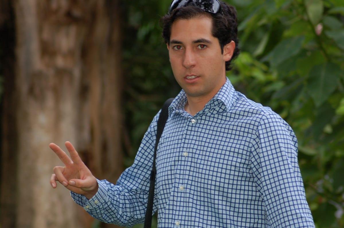 Juan Vicente from Sayulita