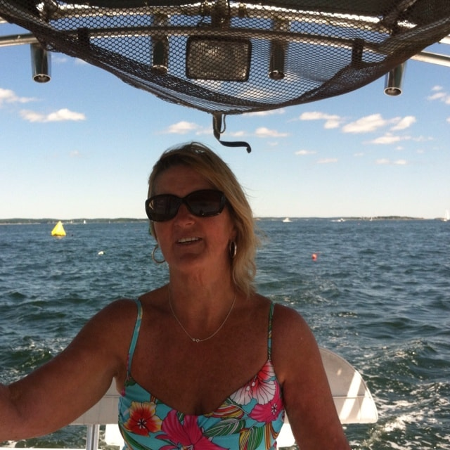 Catherine From Marblehead, MA