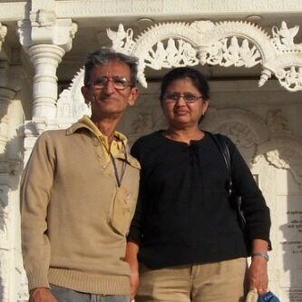 Shefali From Mumbai, India