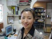 선영 From South Korea