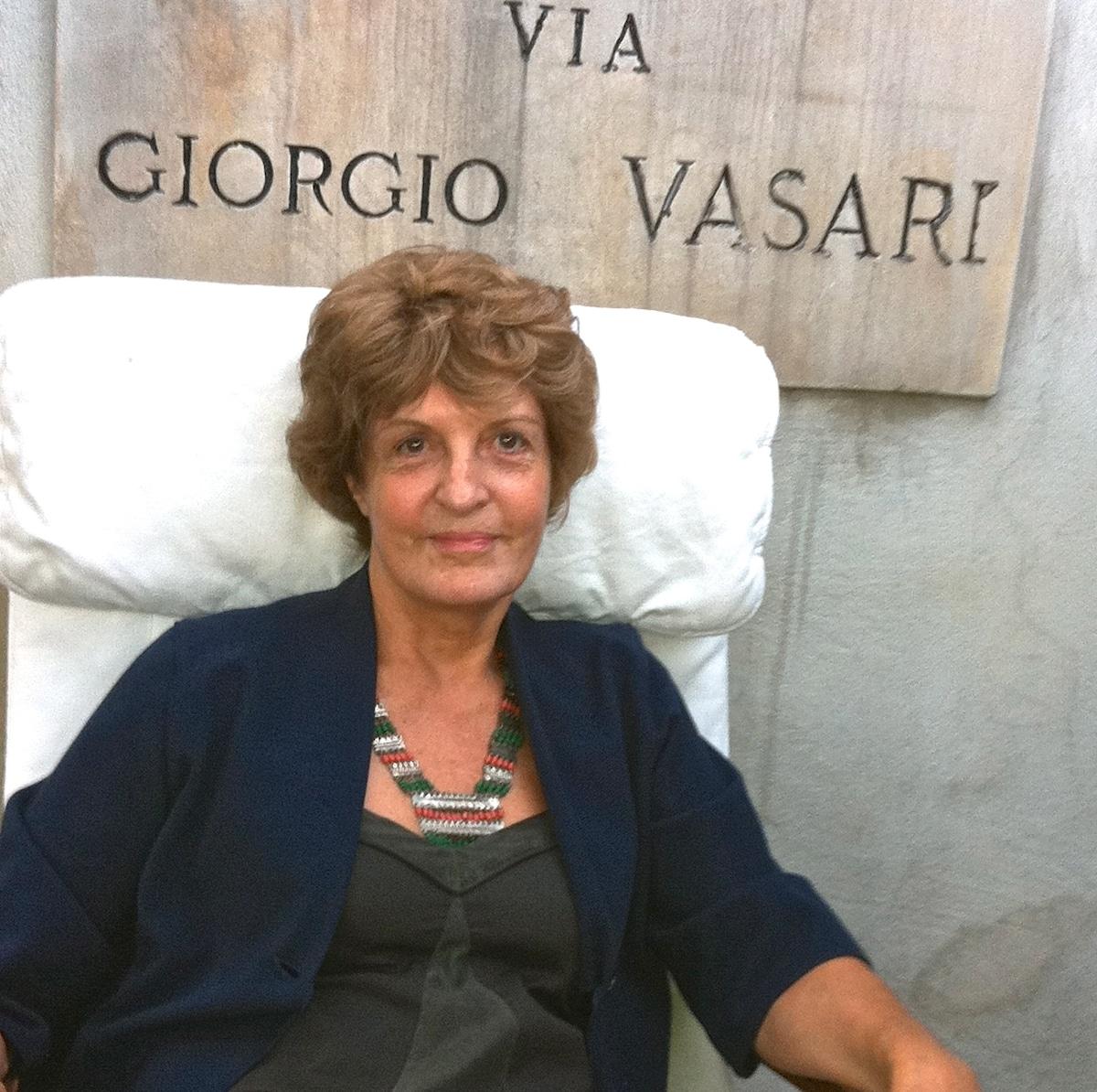 Silvana from Milan