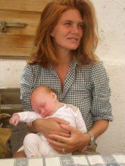 Carolina from Pistoia
