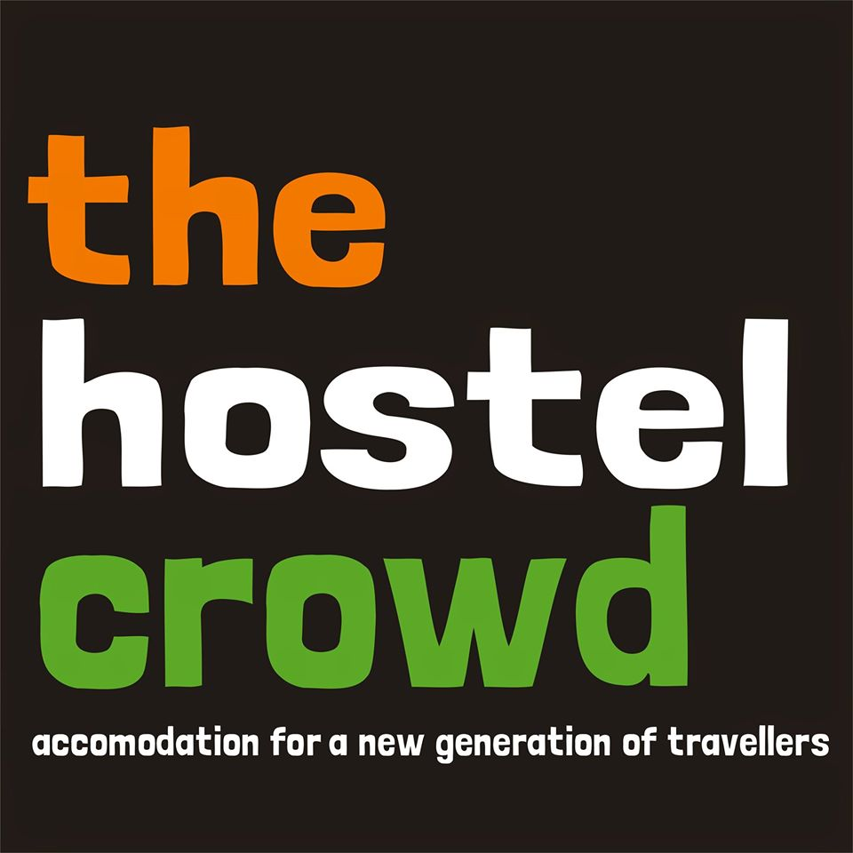 Thehostelcrowd from Panjim