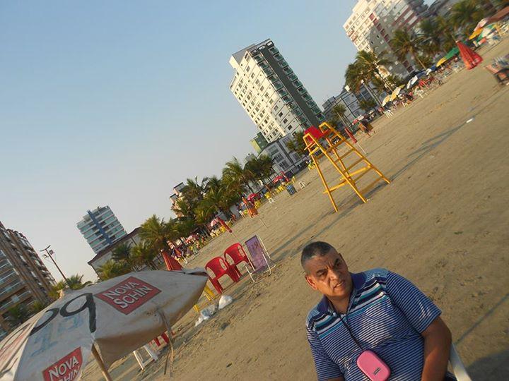 Silvio from Praia Grande