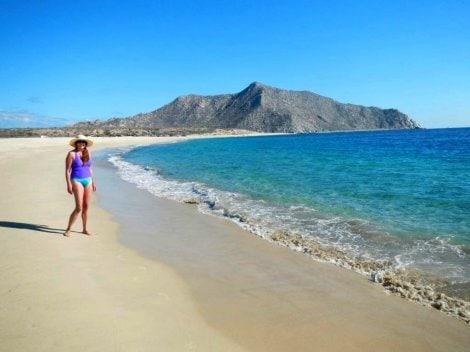 Cheryl from Cabo Pulmo