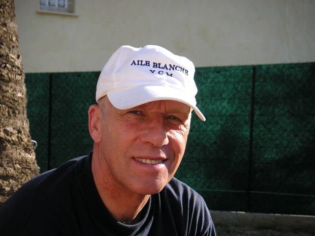 Alain from Cagnes-sur-Mer