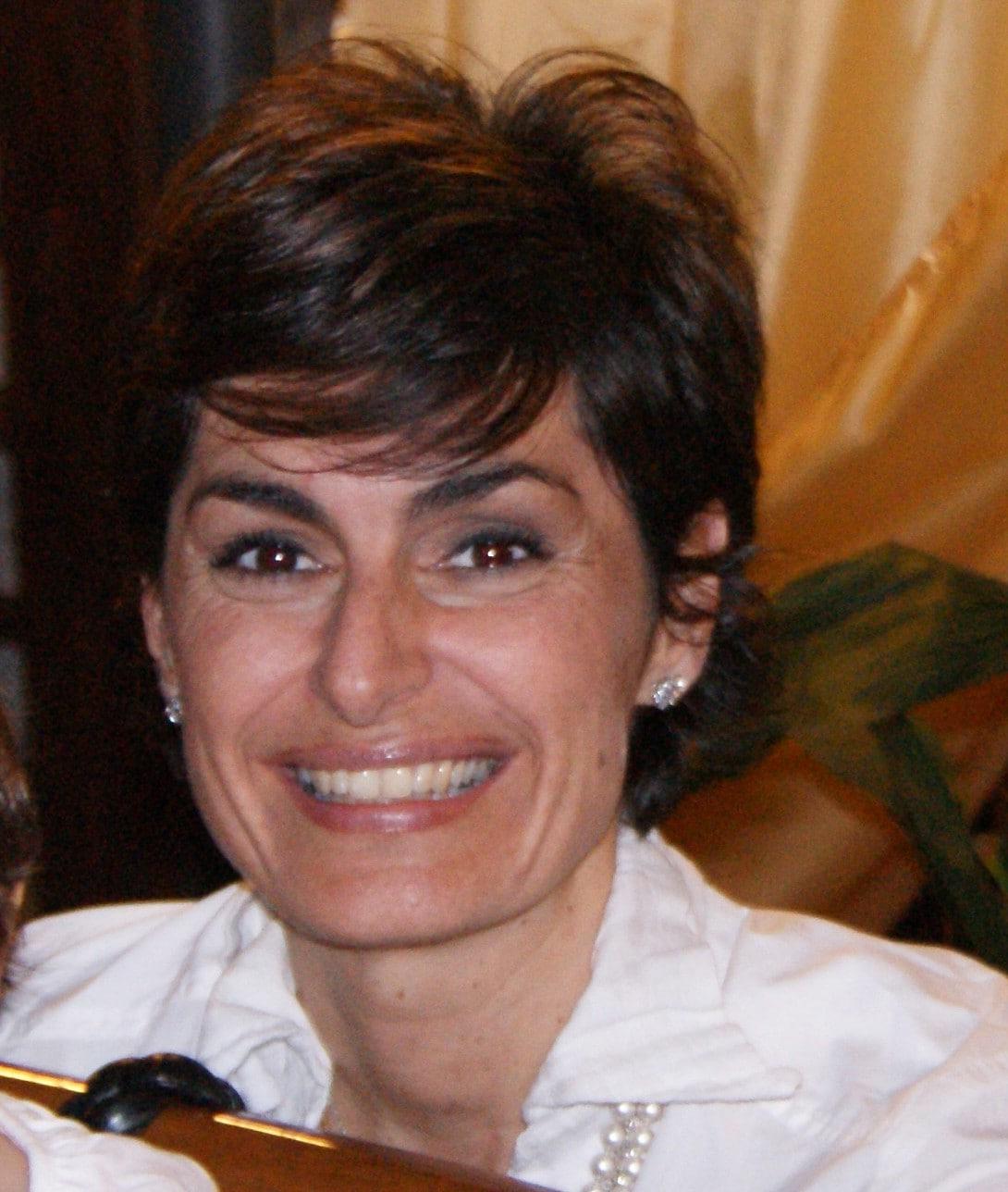 Valentina from Castiglione della Pescaia