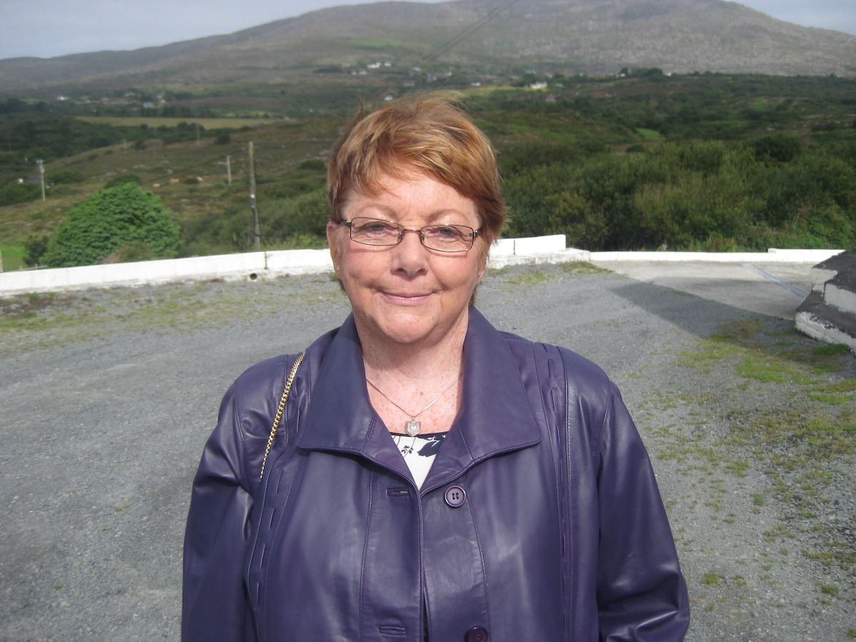 Ann from Schull
