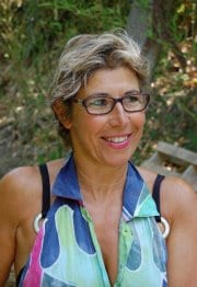 Laura From Leivi, Italy