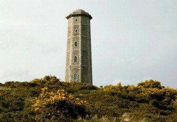 Irish Landmark from Kildare