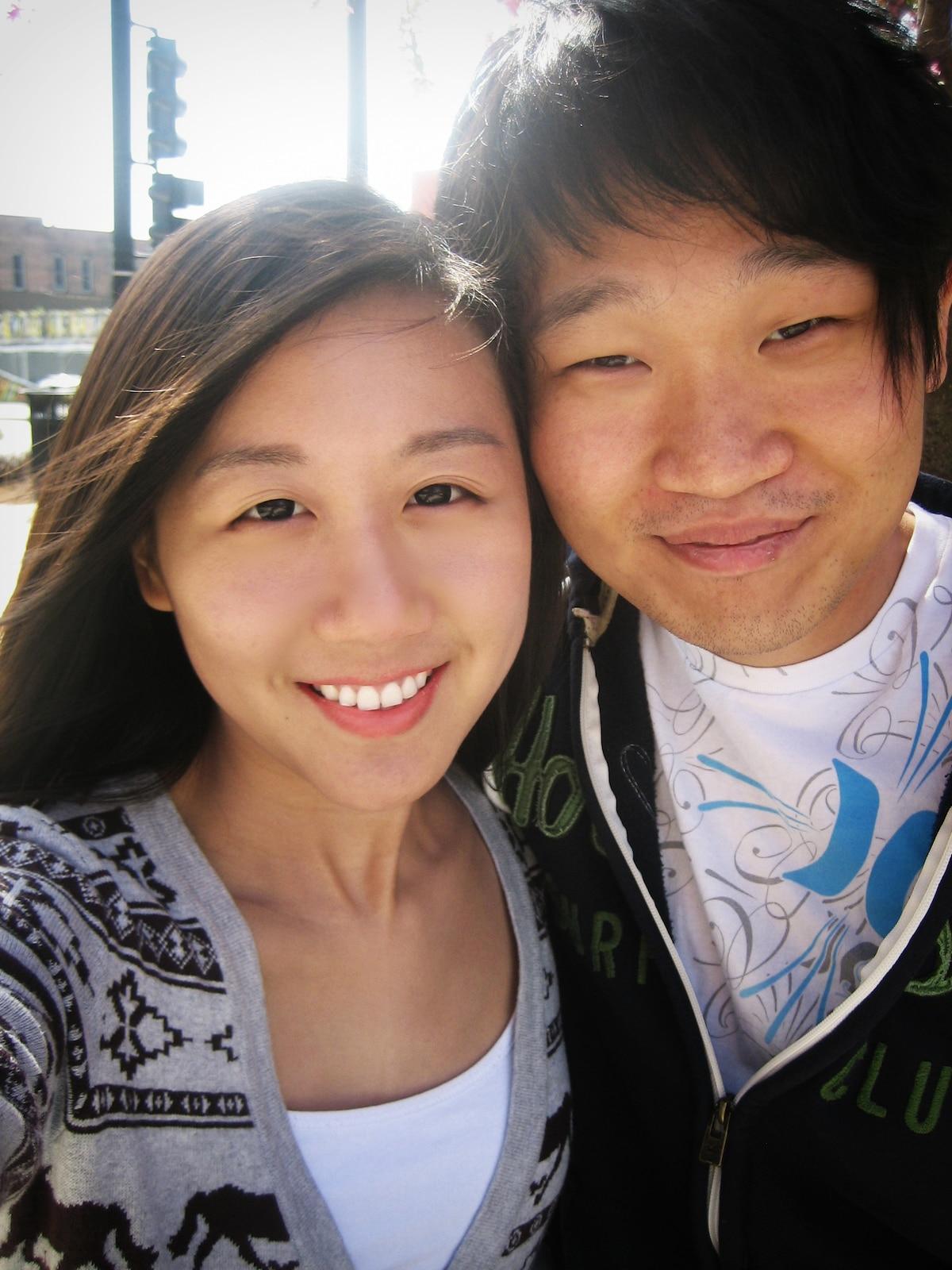 Amy & Zenon