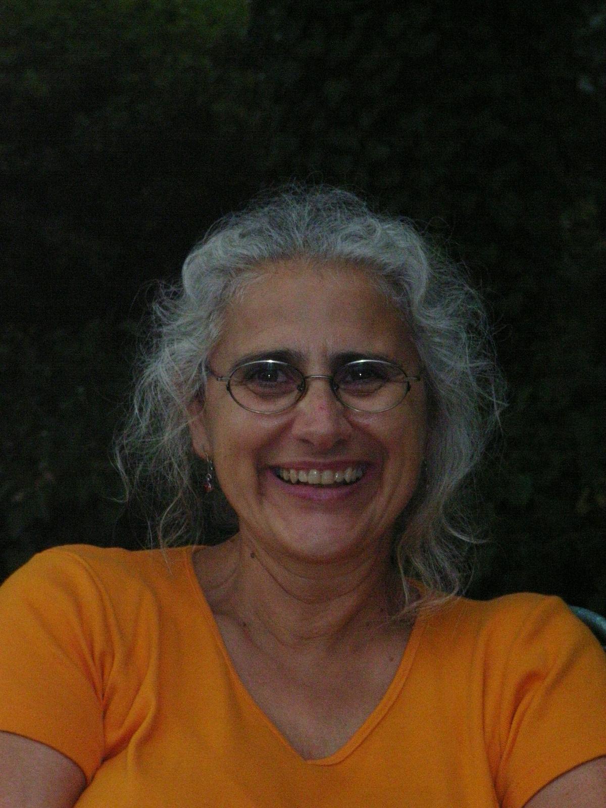 Gloria From Sant Jaume de Llierca, Spain