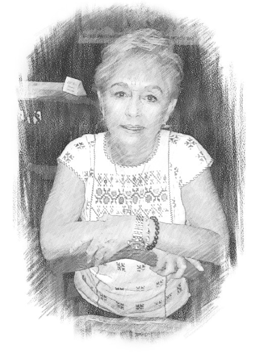 Laura from San Miguel de Allende