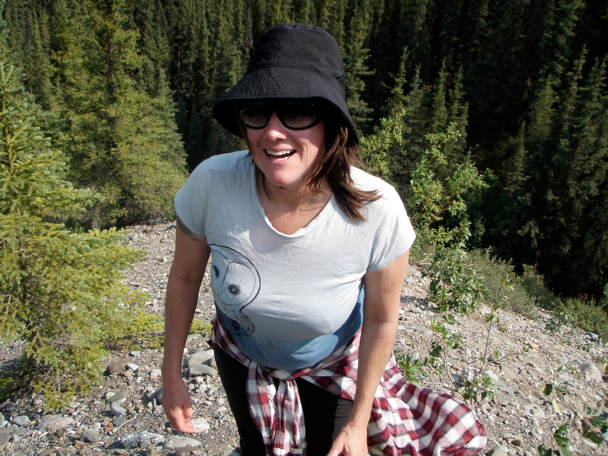 Gail from Mammoth Lakes