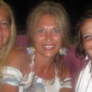 Maria From Bari, Italy
