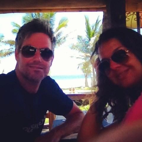 Ryan & Flavia From Montauk, NY