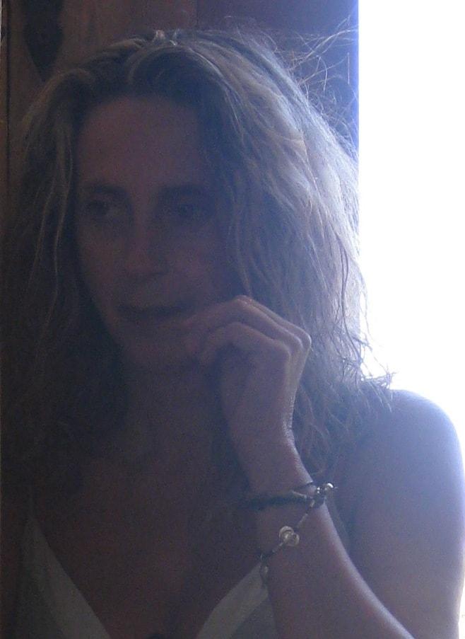 Maria From Tsoukalades, Greece
