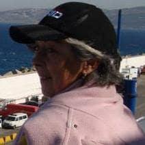 Elena from Miravet