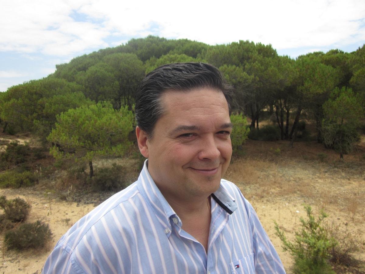 Ignacio from Seville