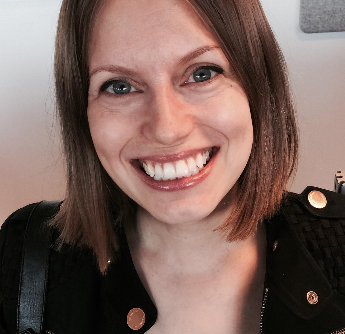 Anja Marie from Bergen