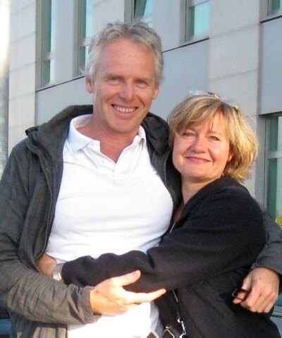 Alexander & Anne From Apeldoorn, Netherlands