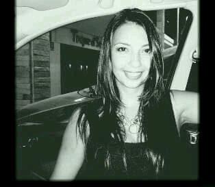 Geraldine from Lima