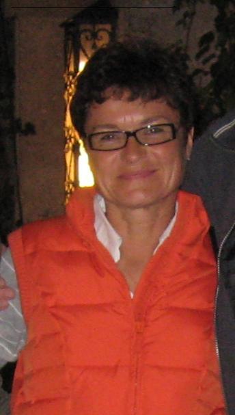 Ursula from Vilshofen an der Donau