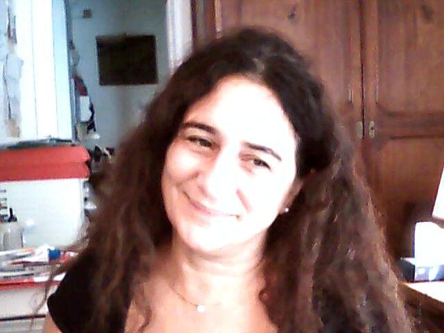Luisa aus Genua