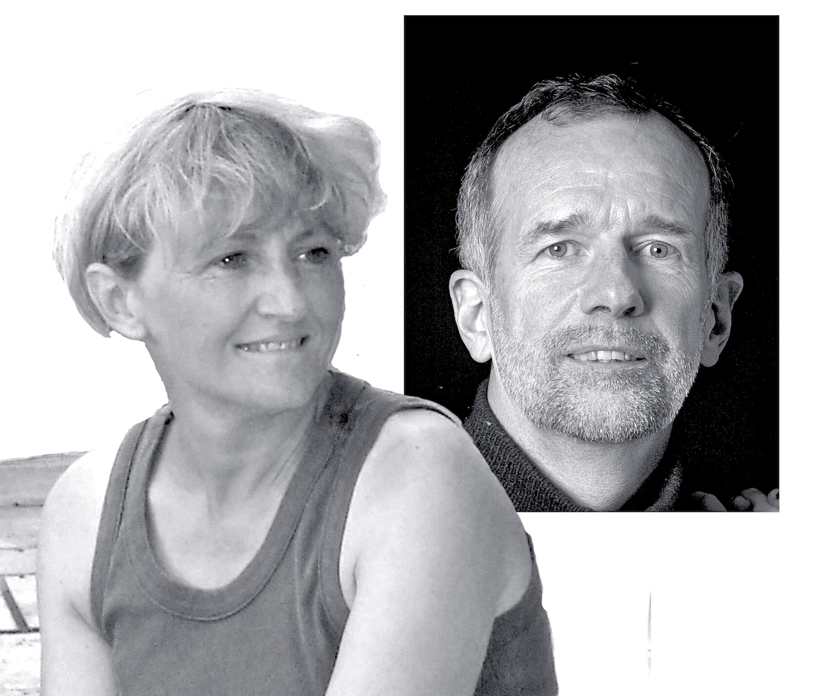 Isabelle & Philippe from Saint-Gengoux-le-National